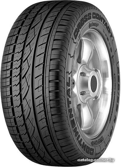 ContiCrossContact UHP 255/60R17 106V