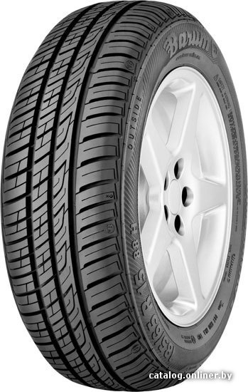 Brillantis 2 185/60R15 88H XL