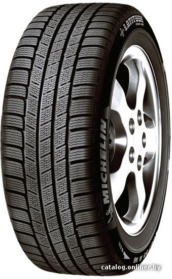Latitude Alpin HP 255/50R19 107V XL TL