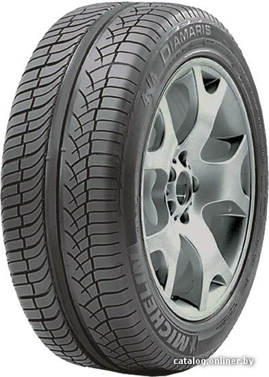 Latitude Diamaris 255/50R20 109Y
