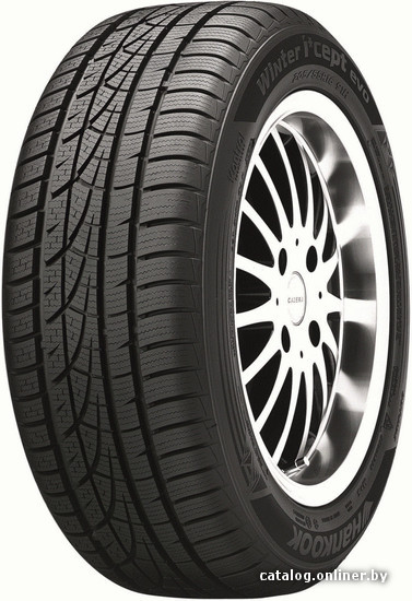 Winter i*Cept W310 235/55R17 103V XL