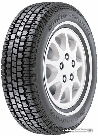 Winter Slalom KSI 265/70R16 112S TL