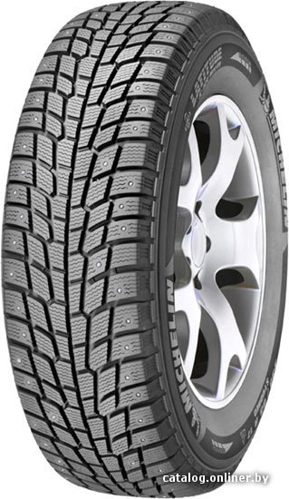 Latitude X-Ice North 275/40R20 106T XL TL