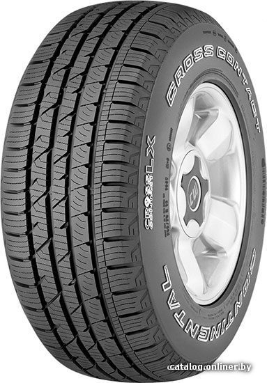 ContiCrossContact LX 265/75R15 112S