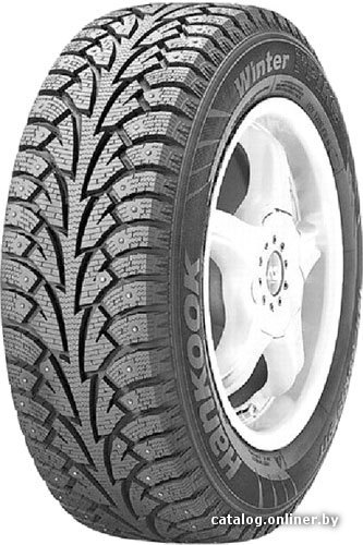 Winter i*Pike W409 215/55R17 94T
