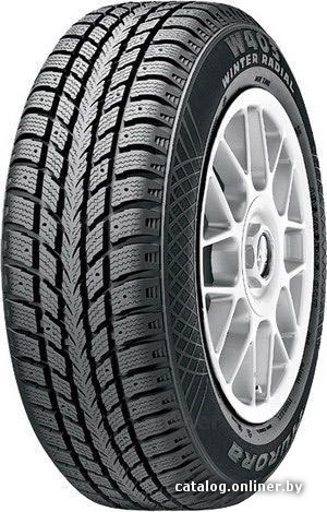 Winter Radial W403 215/70R15 97S