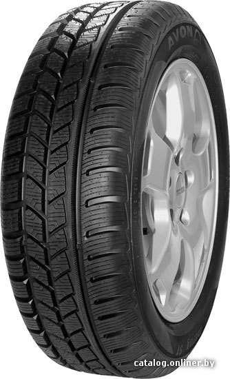 Ice Touring ST 225/55R17 101V XL