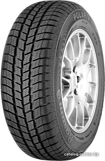 Polaris 3 4x4 225/65R17 106H XL