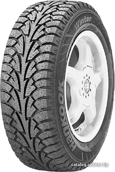 Winter i*Pike W409 205/70R15 96T