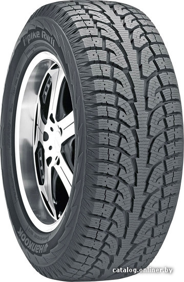 Winter i*Pike RW11 245/70R16 107T
