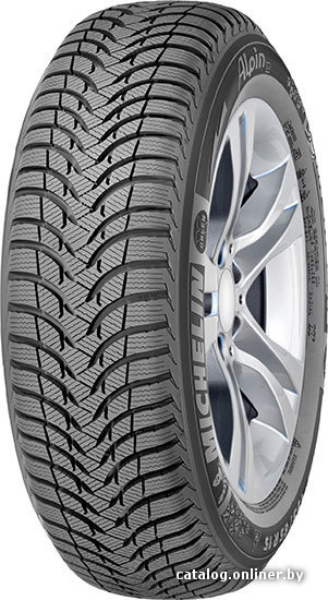 Alpin A4 225/55R16 99V XL