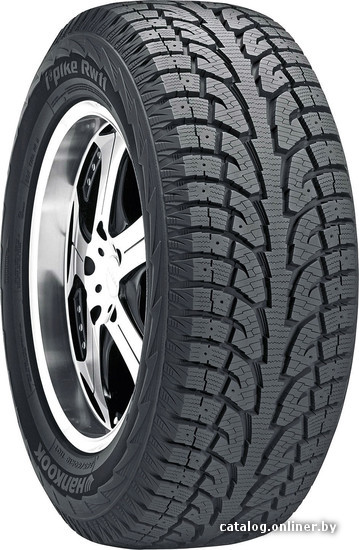 Winter i*Pike RW11 235/65R18 104Т XL