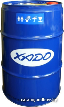 Atomic Oil 10W-30 SL/CF 200л