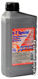 2T Special 1л
